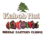Kabob Hut logo top