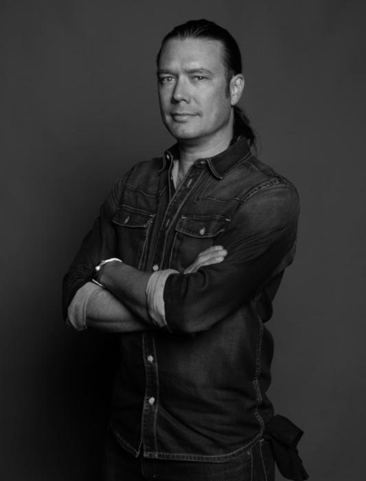 Drew Langley photo