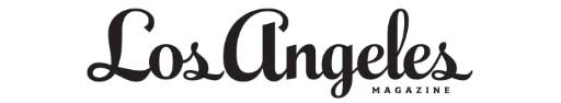 Los Angleles Magazine logo
