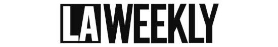 Los Weekly logo