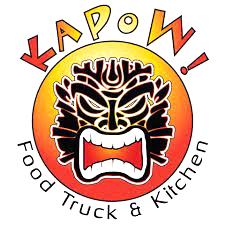 Kapow Kitchen logo