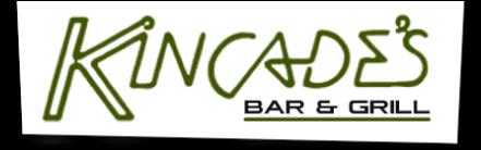 Kincade's Bar logo