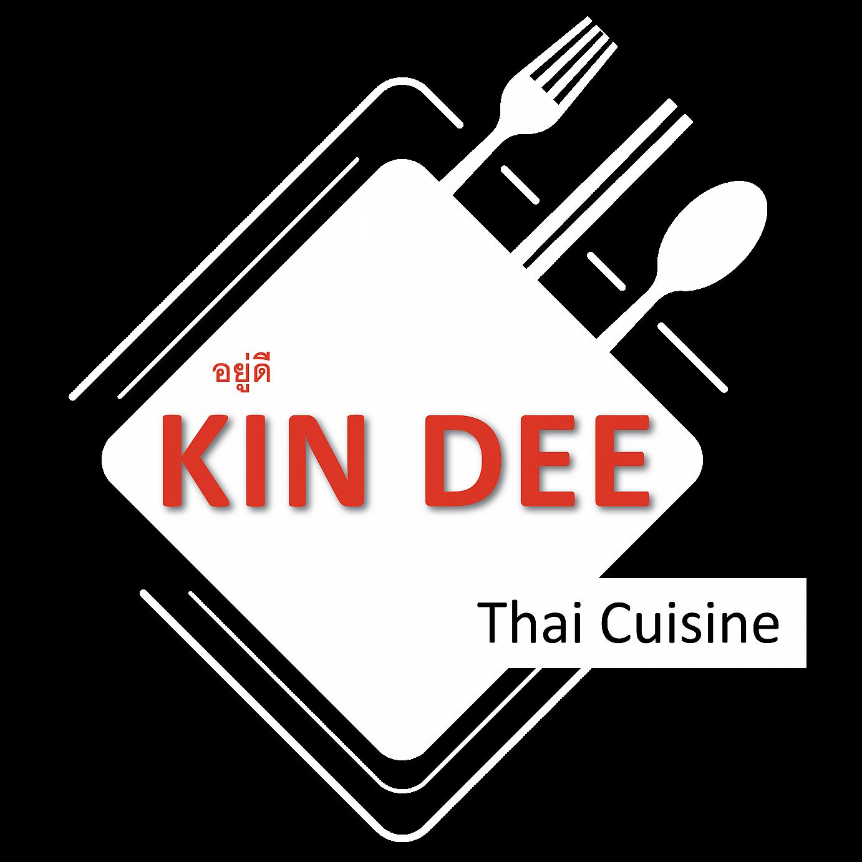 Kin Dee Thai Cuisine logo top