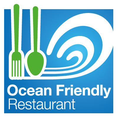 Ocean Friendly Restaurant