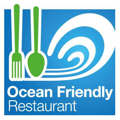 Ocean Friendly Restaurant