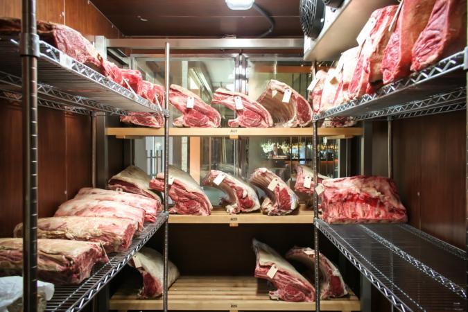 Tesar Knife Modern Steak