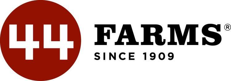 44 farmers logo