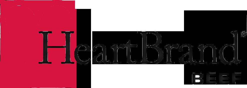 heart brand logo
