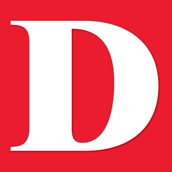 d logo magazine