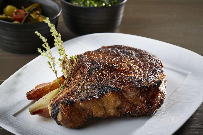 knife steakhouse steak