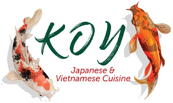 Koy logo top