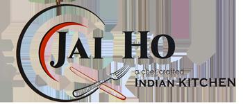 Jai Ho Indian Kitchen - Krog Street logo top