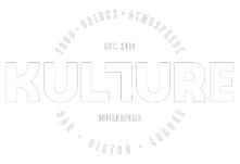 Kulture Bar & Bistro logo top