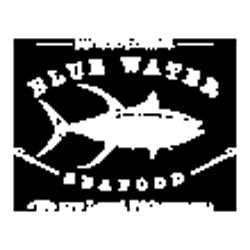 Blue Water Seafood logo