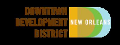 downtown development district logo