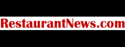 restaurant news logo