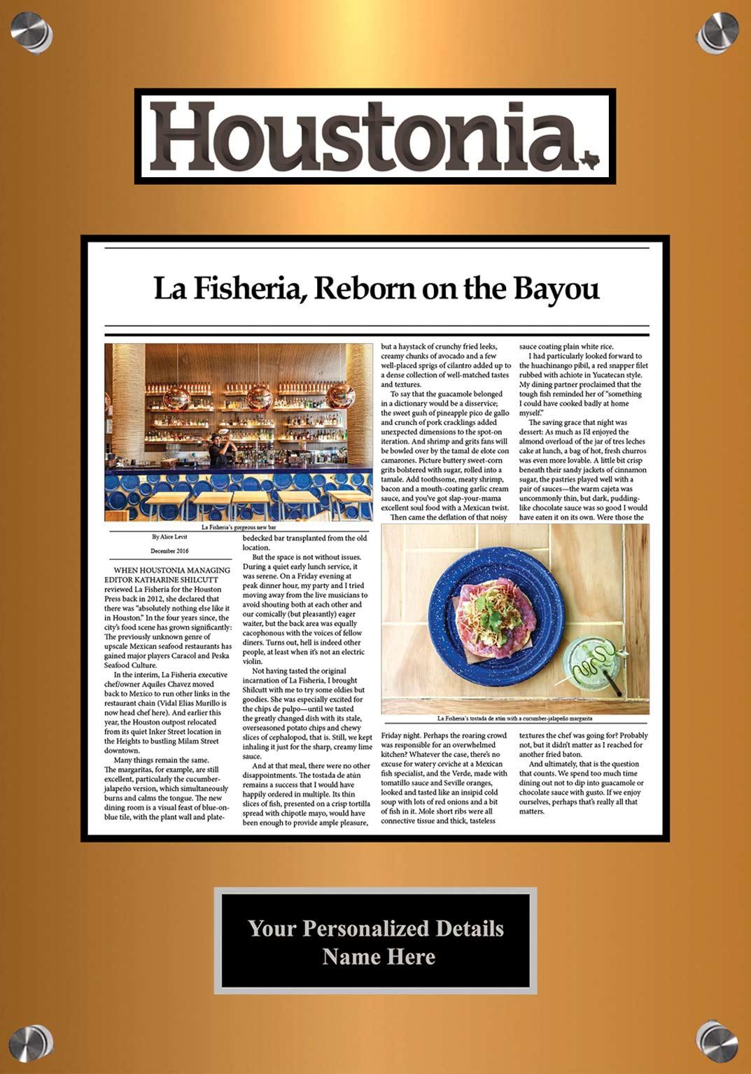 La Fish Press 4