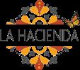 La Hacienda logo top