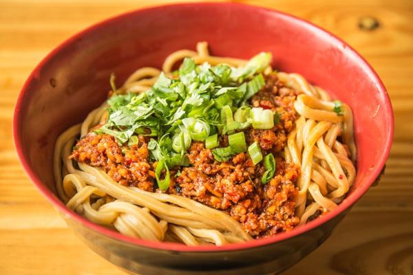 tender noodles