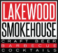 Lakewood Smokehouse logo top