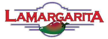 La Margarita Restaurante logo scroll