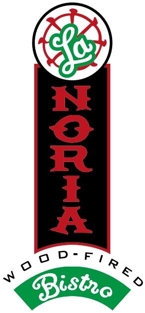 La Noria Wood Fired Bistro logo