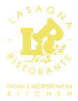 LR - Lasagna Chelsea Restaurant logo top