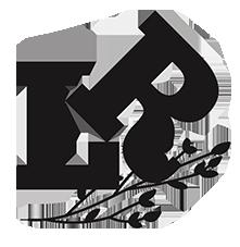 Lasagna Huntington logo top