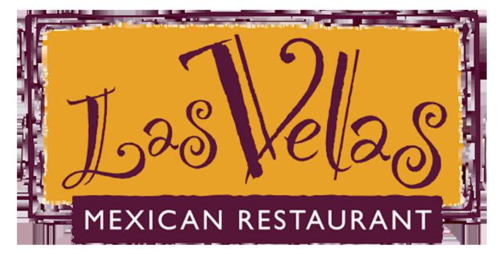 Las Velas logo top