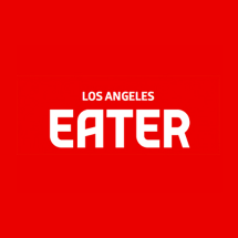 los angeles eater logo