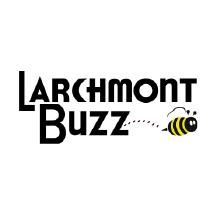 Larchmont Buzz logo