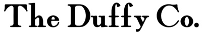 the duffy logo