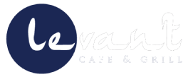 Levant Cafe & Grill logo top