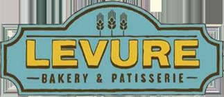Levure Bakery logo top