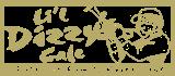 Lil' Dizzys Cafe logo top