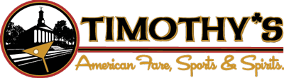 Timothy's of Lionville logo top