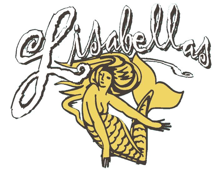 Lisabellas logo top