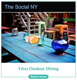 The social NY article