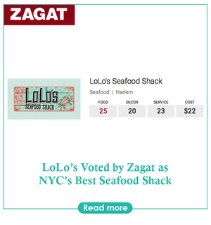 Zagat article