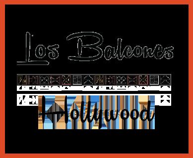 los balcones logo image