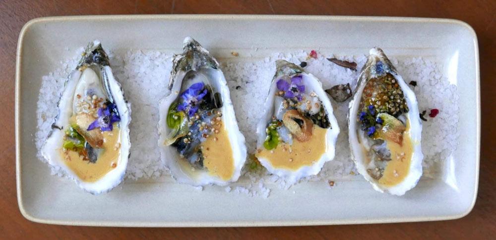 Los Balcones Peruvian food photo