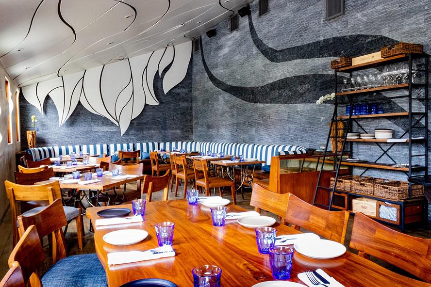 studio city location restaurant photo