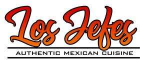 Los Jefes Grill logo top