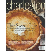 Charleston Magazine caption image