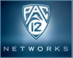 PAC 12 networks logo