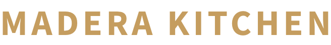 Madera Kitchen logo scroll