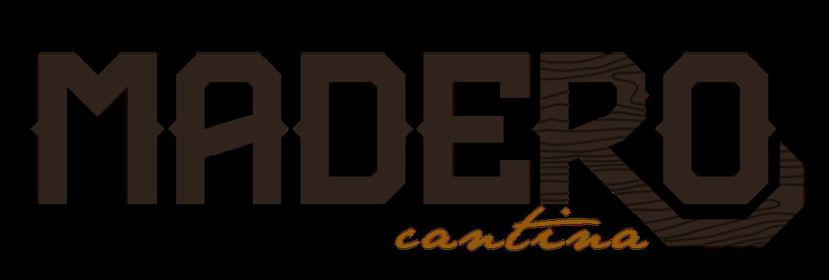 Madero Cantina-William Penn Hwy logo top