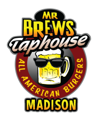 Mr Brews Taphouse - Madison (Junction Rd.) logo top