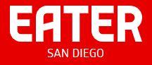 eater san diego logo
