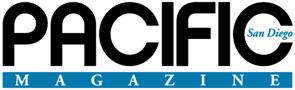 pacific san diego logo